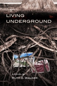 Living Underground Cover