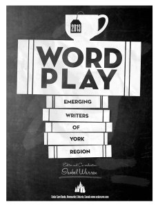 WORDPLAY Cover