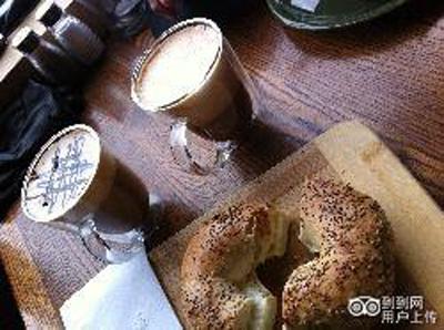 archtop bagel