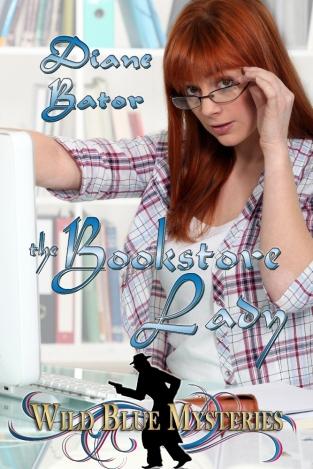 Bator-The Bookstore Lady